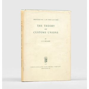 The Theory of Customs Unions.