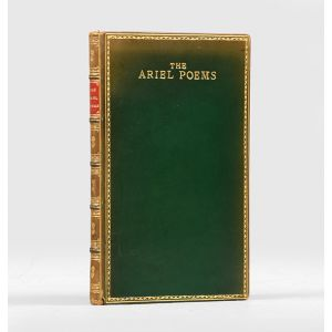 Complete collection of the first 8 Ariel Poems.