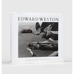 Supreme Instants: The Photography of Edward Weston.