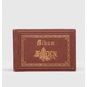 Album d'Aden.