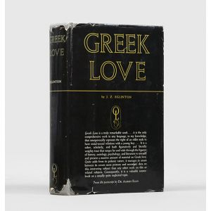 Greek Love.