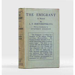 The Emigrant.