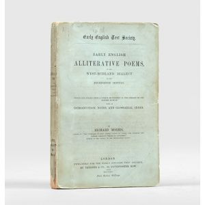 Early English Alliterative Poems,