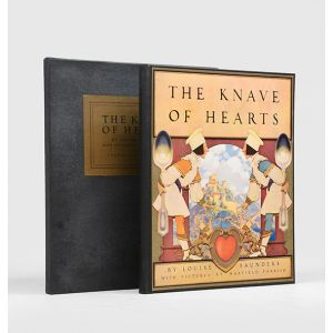 The Knave of Hearts.