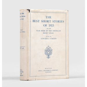 The Best Short Stories of 1923
