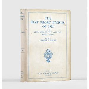 The Best Short Stories of 1922