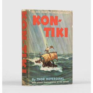 Kon-Tiki.