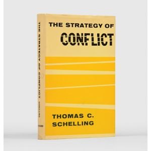 The Strategy of Conflict.