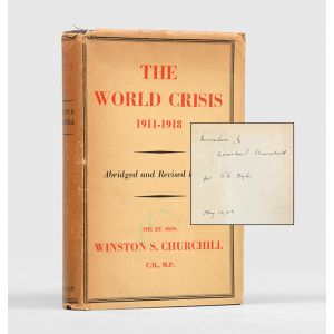 The World Crisis, 1911-1918.