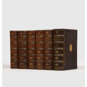 A Dictionary of Christian Antiquities.