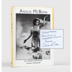 Angus McBean.