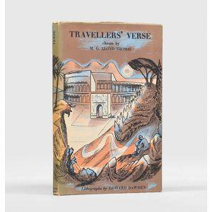 Travellers' Verse.