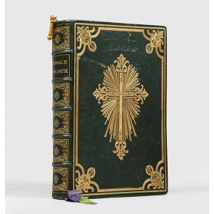 Missale Romanum.
