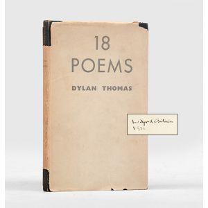 18 Poems.