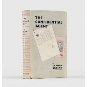 The Confidential Agent.