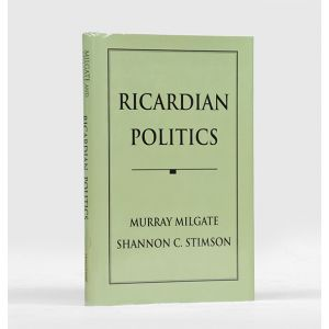 Ricardian Politics.