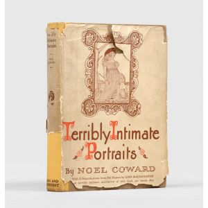 Terribly Intimate Portraits.