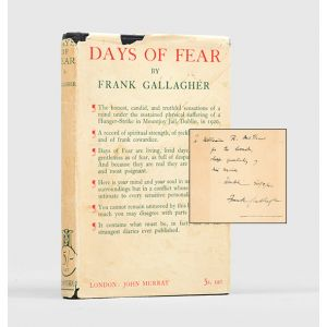 Days of Fear.
