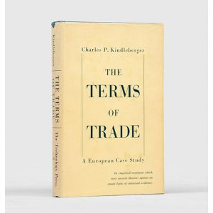 The Terms of Trade.