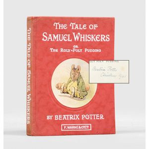 The Tale of Samuel Whiskers. Or, The Roly-Poly Pudding.