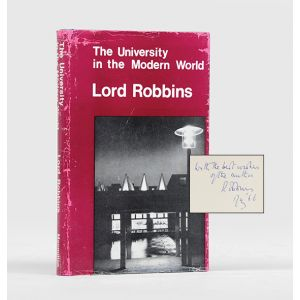 The University in the Modern World