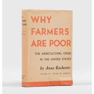 Why Farmers are Poor.