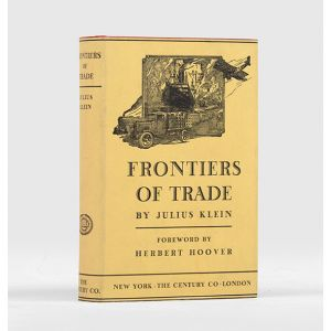 Frontiers of Trade.