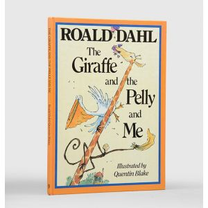 The Giraffe and the Pelly and Me.