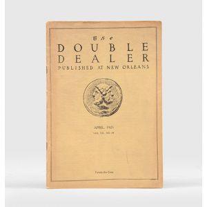 The Double Dealer.