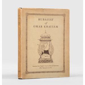 Rubáiyát of Omar Khayyám.