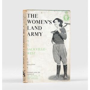 The Women's Land Army.