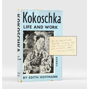 Kokoschka. Life and Work.