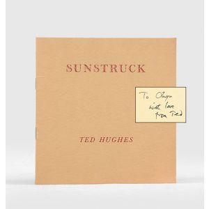Sunstruck.