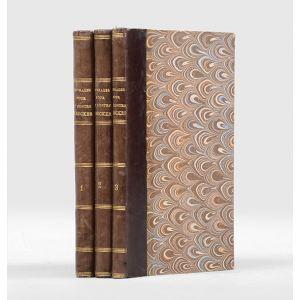 Collection complette de tous les ouvrages …