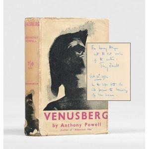 Venusberg.