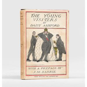 The Young Visiters.