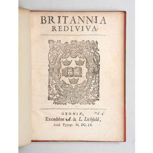 Britannia Rediviva.