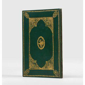 "Divân-ı Zâtî (""Diwan of Zati""); [together with:] Sawanih al-nawadir fi ma'rifat al-anasir (""Rare Thoughts about Knowledge of the Elements"")."