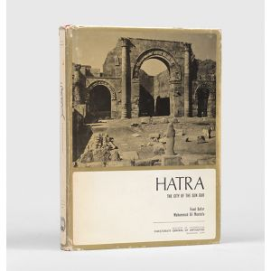 Hatra.