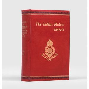 The Indian Mutiny 1857-58 [Vol. III].