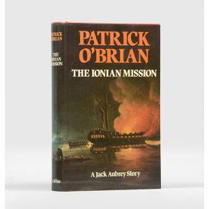 The Ionian Mission.