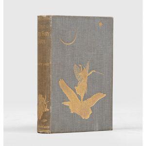 The Grey Fairy Book.
