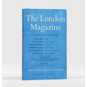 The London Magazine.