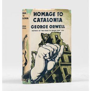 Homage to Catalonia.