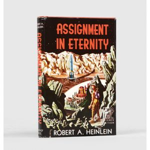 Assignment in Eternity.