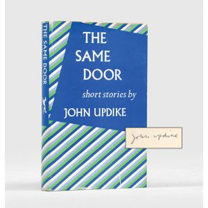The Same Door: Short Stories