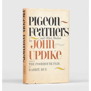 Pigeon Feathers and Other Stories.