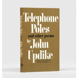 Telephone Poles and Other Poems.
