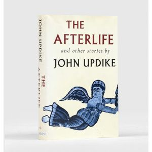 The Afterlife and Other Stories.