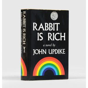 Rabbit Is Rich.